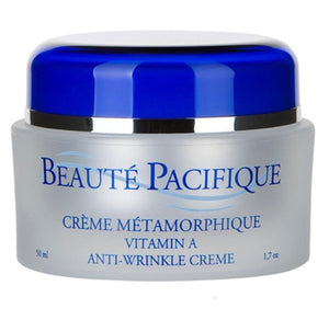 Beauté Pacifique A-Vitamin Creme 50 ml - buy European skincare in Hong Kong - 1click2beauty