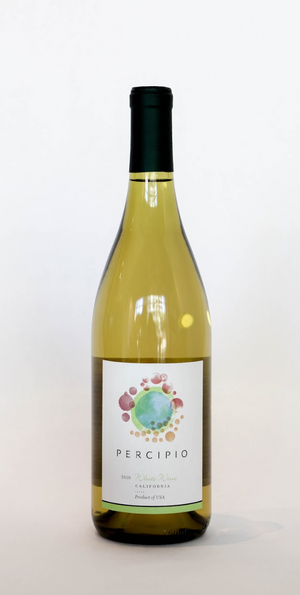 Percipio Signature White Wine