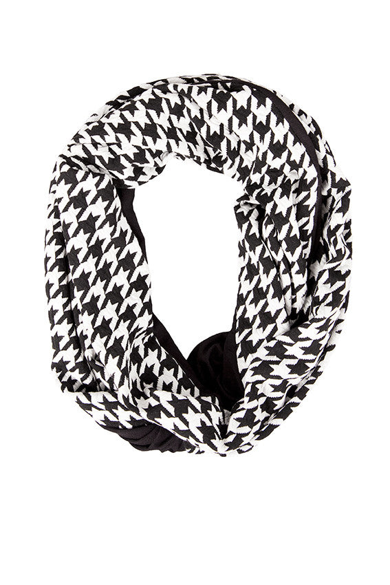HOUNDSTOOTH INFINITY