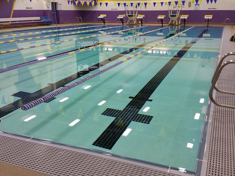 Wenatchee High School Pool Remodel