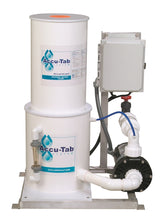 Load image into Gallery viewer, the Accu-Tab® Chlorination Systems