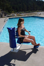 Load image into Gallery viewer, Optional Chest Strap for Aqua Creek Pool Lift