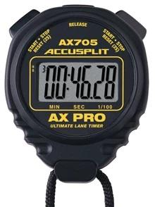 Accusplit AX705 Pro Ultimate Lane Timer
