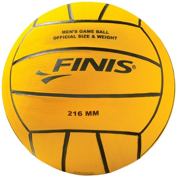 Finis Water Polo Ball Men Size 5