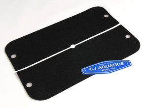 Replacement Body Strap for CJ Backboard