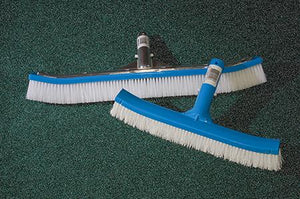 "18"" Wall & Floor Brush"
