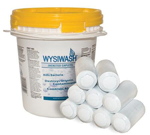 Wysiwash® 9-pack Jacketed Stacked Caplets