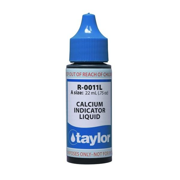 Taylor Kit Reagent - Calcium Indicator
