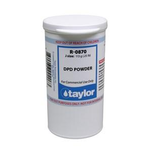 Taylor Kit Reagent - DPD Powder