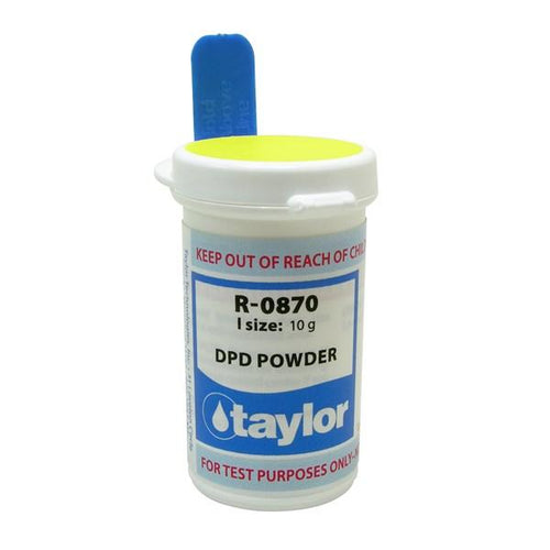 Taylor Kit - DPD Powder, 10 grams