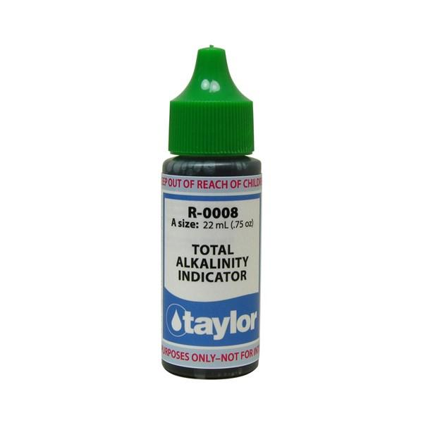 Taylor Kit Reagent - Total Alkalinity Indicator