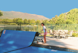 Thermal Pool & Spa Covers and Storage Reels