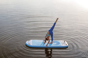 Yoga Boards & Fitness Mats