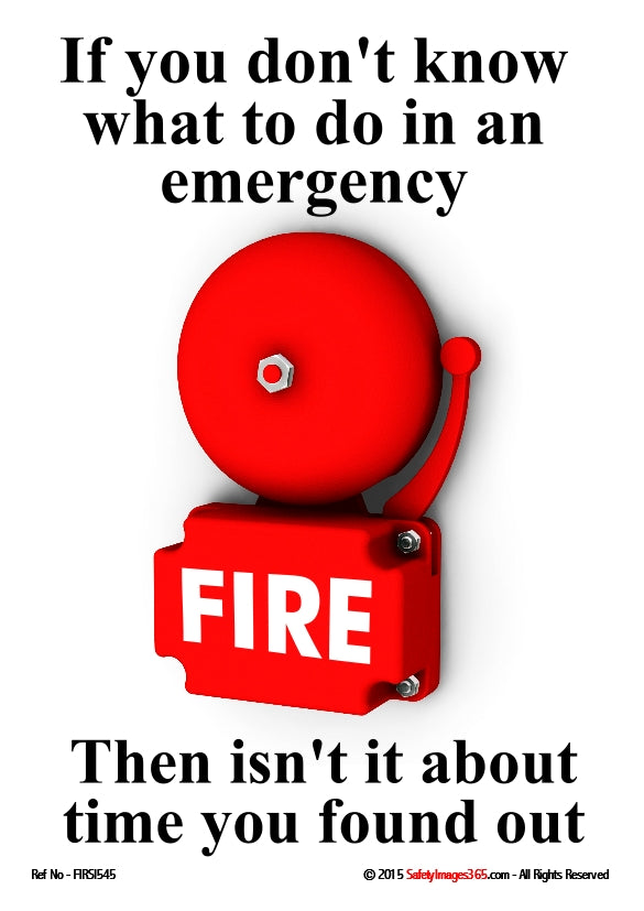 Picture of a red fire alarm attached to a wall.