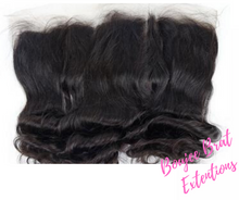 Load image into Gallery viewer, 13x4 Lace Frontal Loose Wave