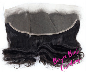 13x4 Lace Frontal Loose Wave