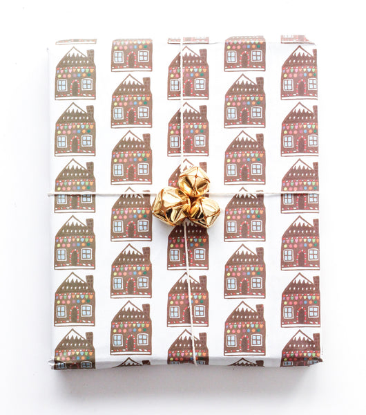 New Holiday Gift Wrap!