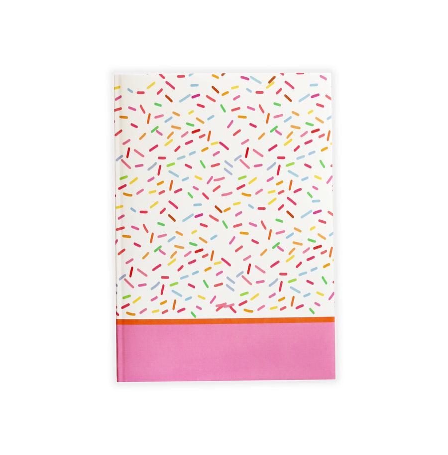 Sprinkles Journal