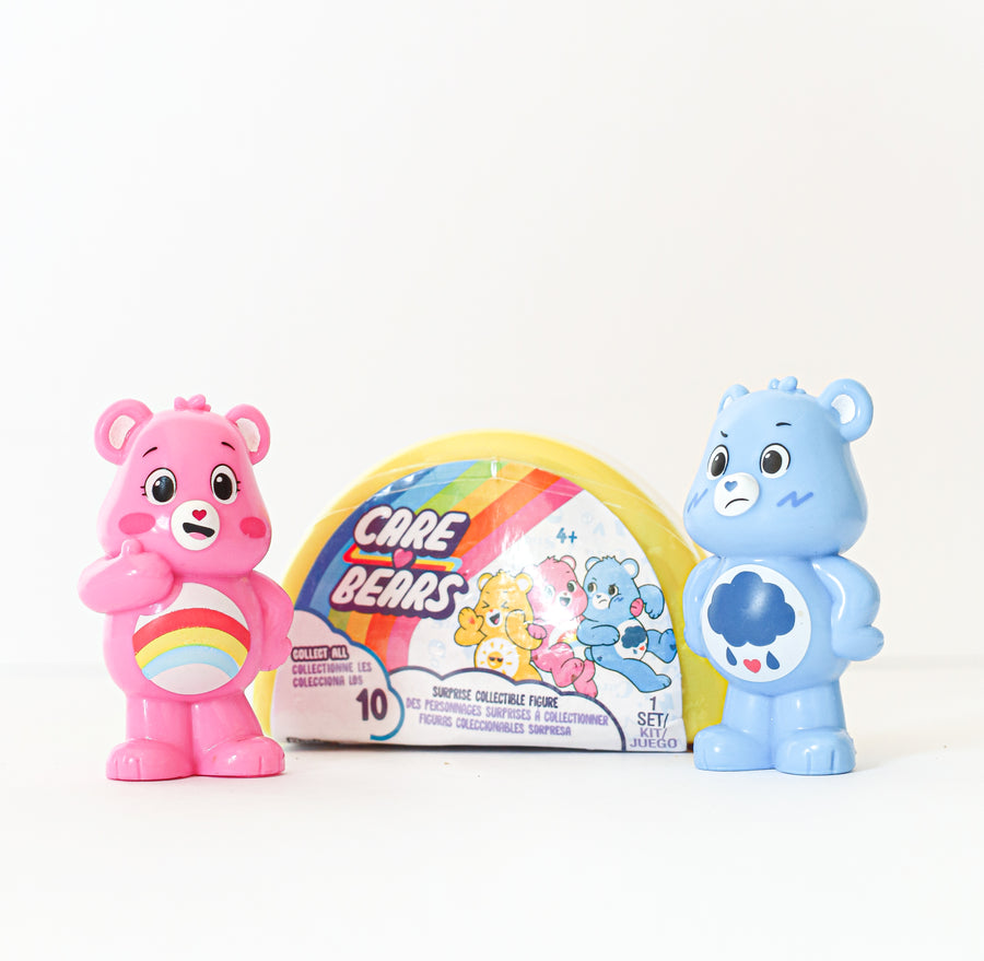 Care Bear Surprise Box