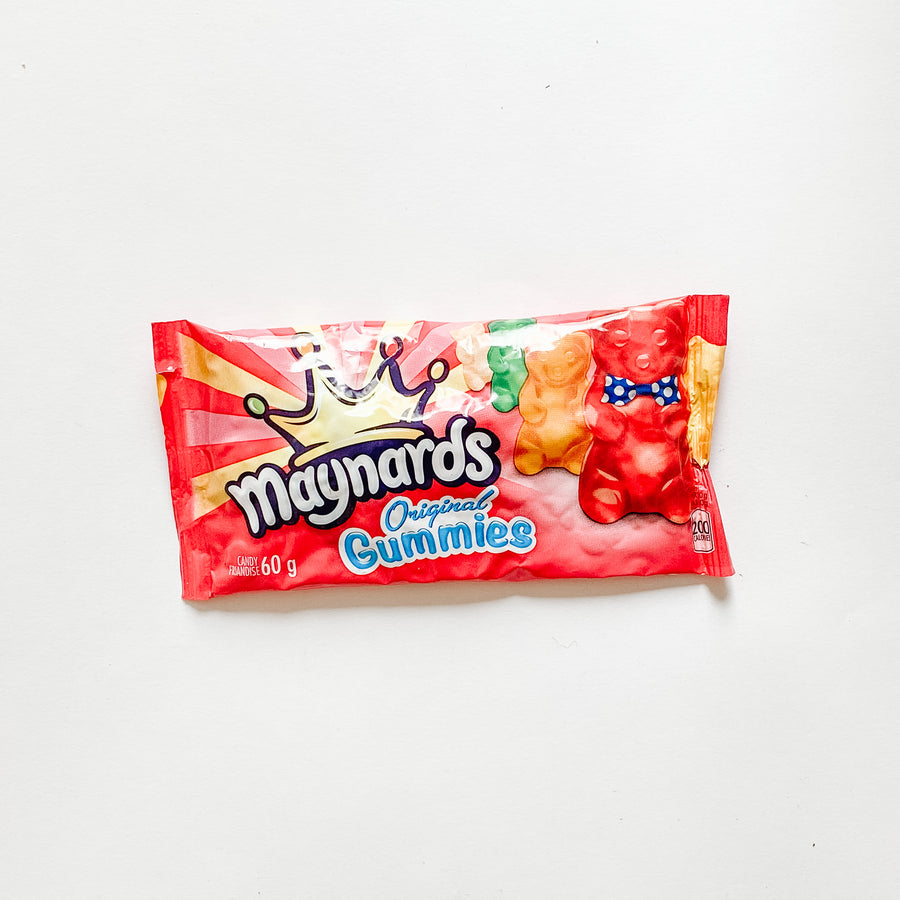 Maynards Gummy Bears
