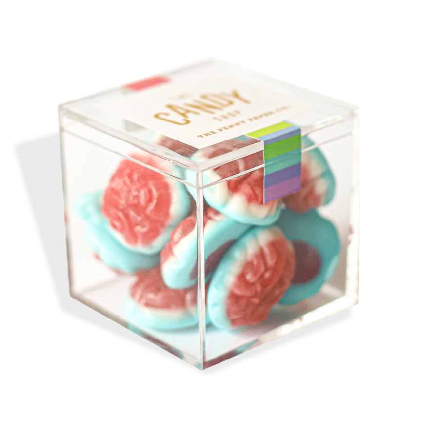 Candy Box - Gummy Brains