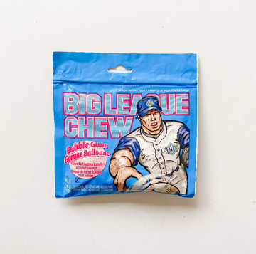 Big League Chew - Bubblegum