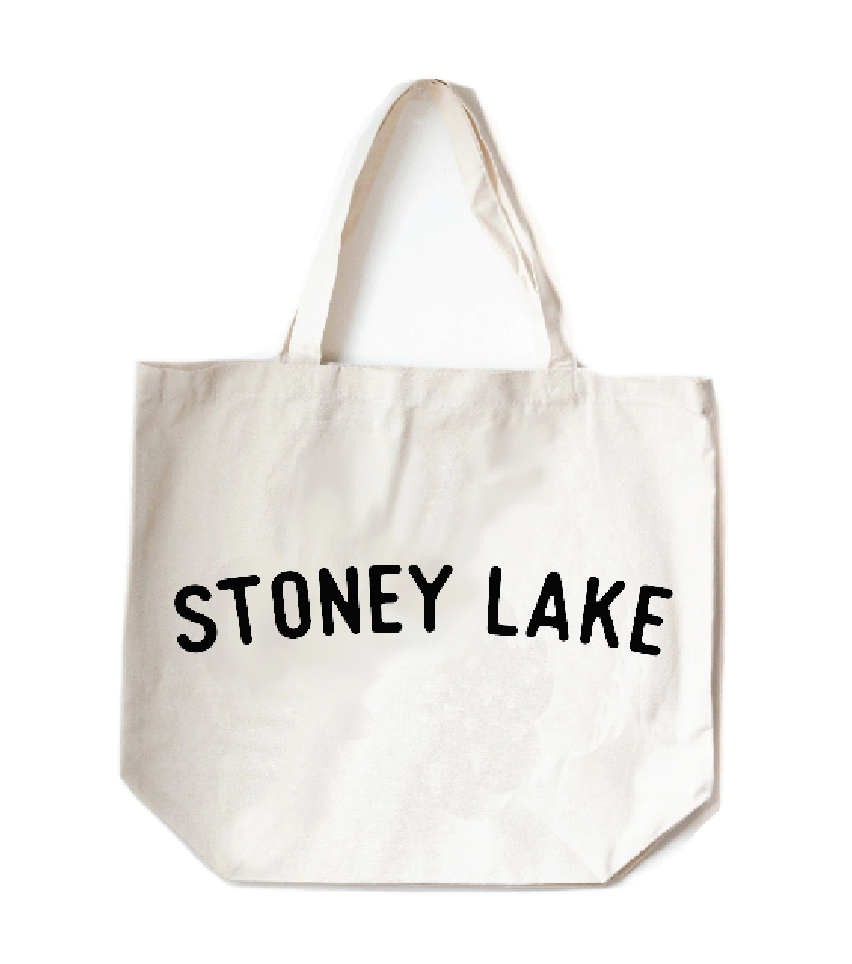 Ontario Summer Travel Totes (Assorted Styles)