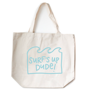 Surf's Up Tote