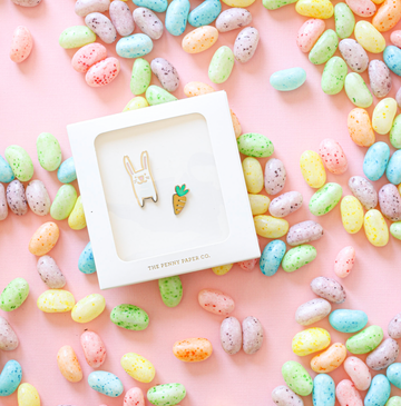 Limited Edition Easter Pin Set