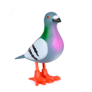 Wind up Pigeon