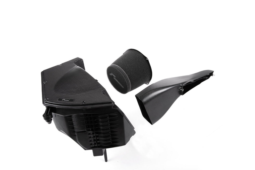 Racingline Performance Carbon Intake System - Audi S4 / RS4 / S5 / RS5 (B9)