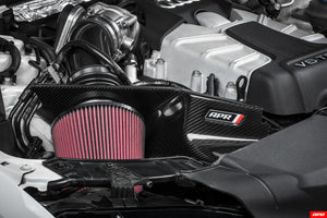 APR Carbon Open Intake System - B8 3.0 TFSI