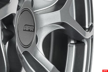 Load image into Gallery viewer, APR Flow Formed Alloy Wheel 19x8.5 5x112 - Gunmetal Grey
