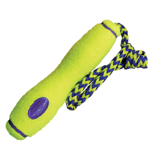 Kong Air Fetch Stick With Rope Dog Toy