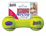 Kong Air Squeaker Dumbbell Dog Toy