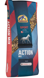 Cavalor Action Mix (10% Extra Free!) - 22kg