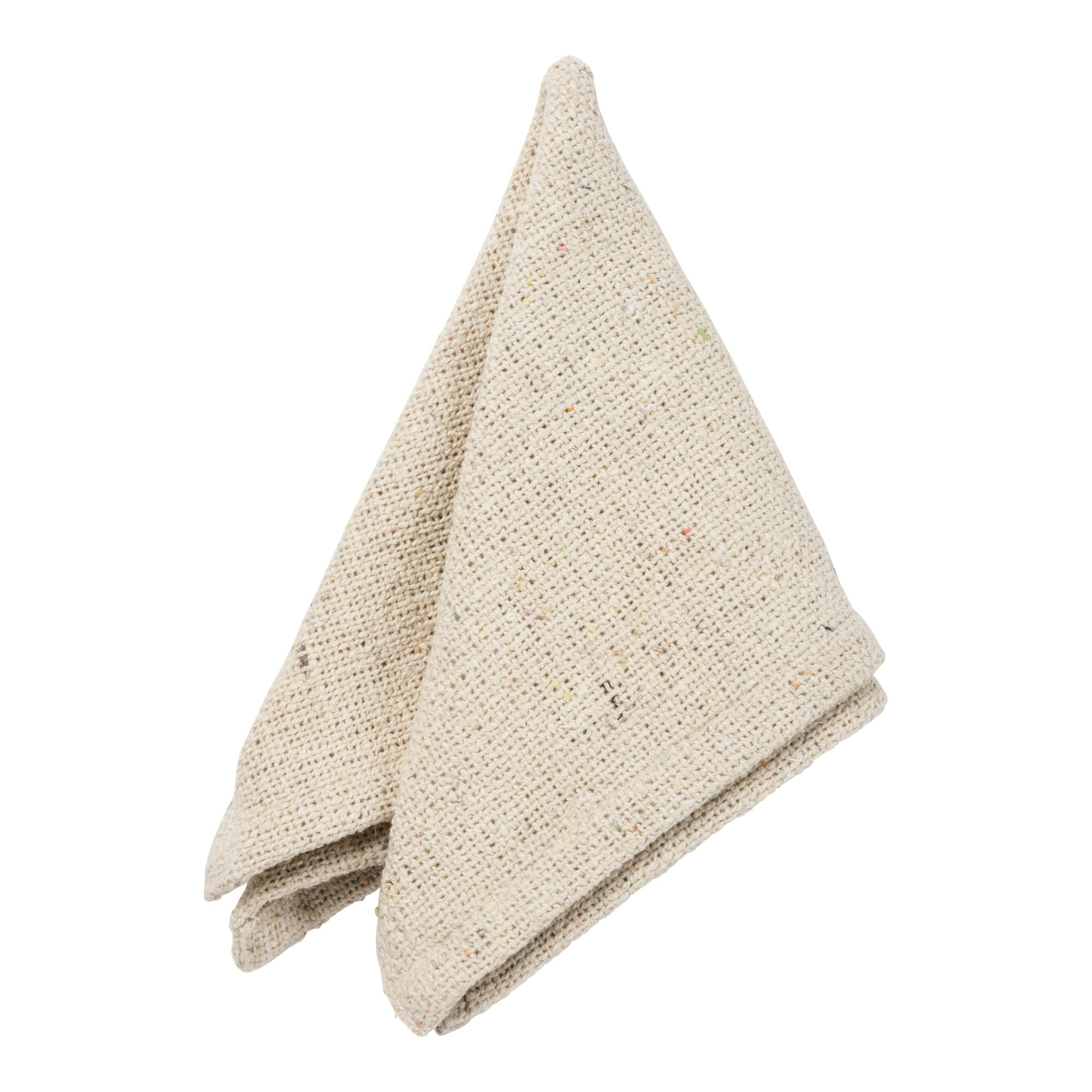 Burlap Style Cotton Napkin-Tabletop-A Cottage in the City