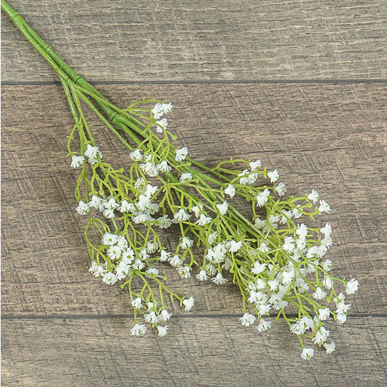 White Baby's Breath Spray-Seasonal-A Cottage in the City