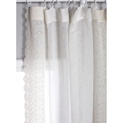 Annabelle Curtain Panel by Pom Pom at Home