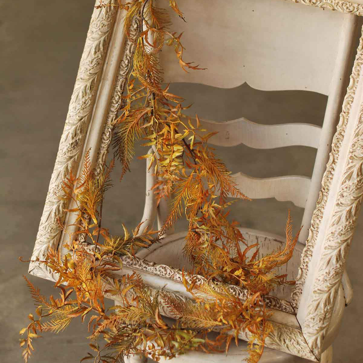 Deer Fern Garland-Seasonal-A Cottage in the City