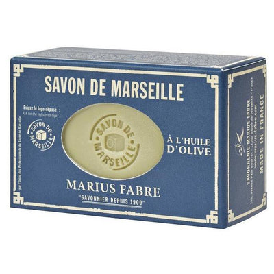 All Natural Marseilles Green Bar Soap