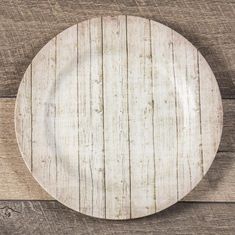 Barnwood Charger-Tabletop-A Cottage in the City