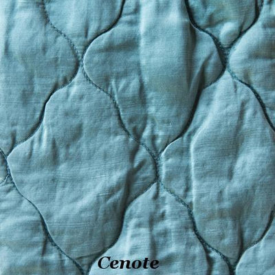 Bella Notte Linens Luna Coverlet-Bed & Bath-A Cottage in the City