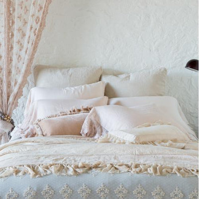 Bella Notte Linens Madera Luxe Pillowcase