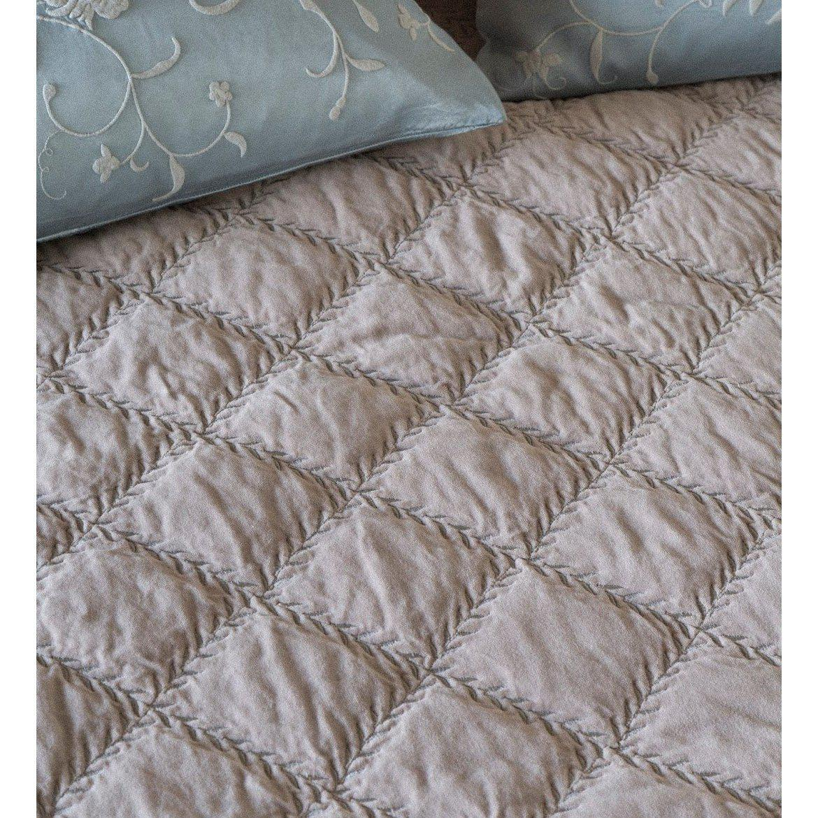 Bella Notte Linens Marseille Coverlet-Bed & Bath-A Cottage in the City