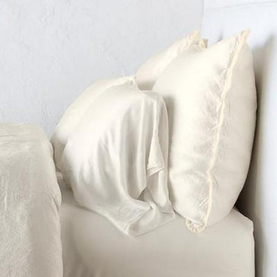 Bella Notte Linens Paloma Pillowcase