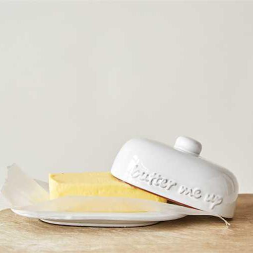 Butter Me Up Butter Dish-Tabletop-A Cottage in the City