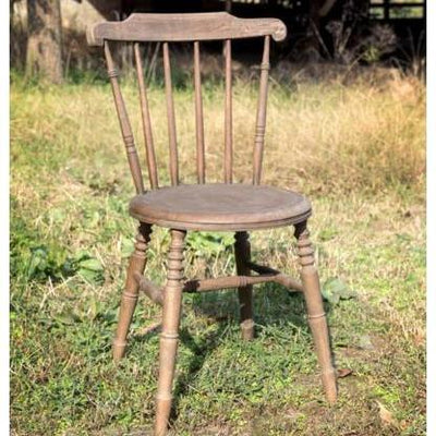 Country House Wood Chair