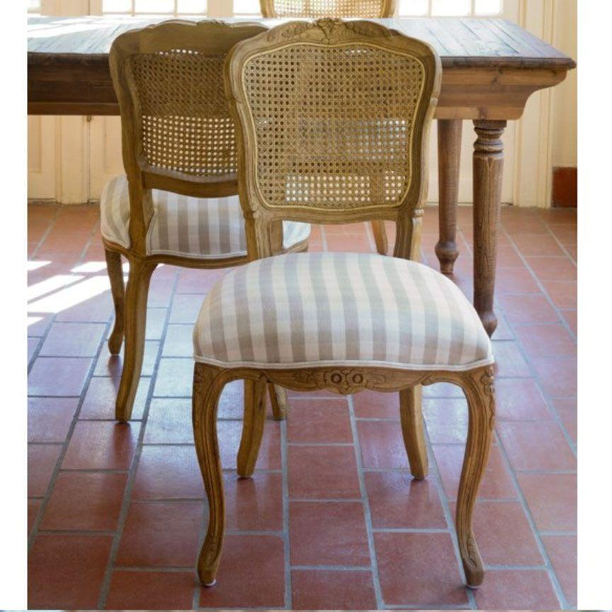 Amazing Country Oak Cane Dining Chair Set Of 2 Ncnpc Chair Design For Home Ncnpcorg