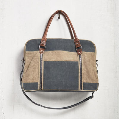 Dash Duffel Bag